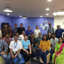 ExcelR- Data Science, Data Analytics, Business Analytics Course Training Andheri