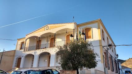 Oria Town Hall