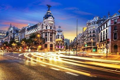Detectives Privados Madrid INVESTIGANDO +