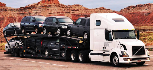 First Call Auto Transport, Fresno, TX, Trucking Company