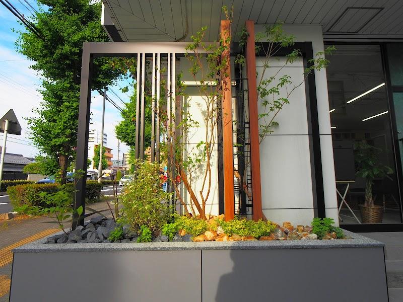 オールグリーン名古屋西店