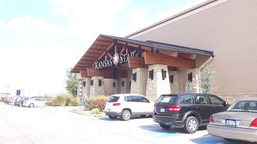 Casino «Kansas Star Casino», reviews and photos, 777 Kansas Star Drive, Mulvane, KS 67110, USA