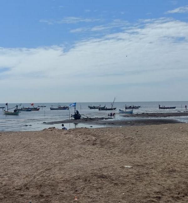 Pantai Bahak Indah