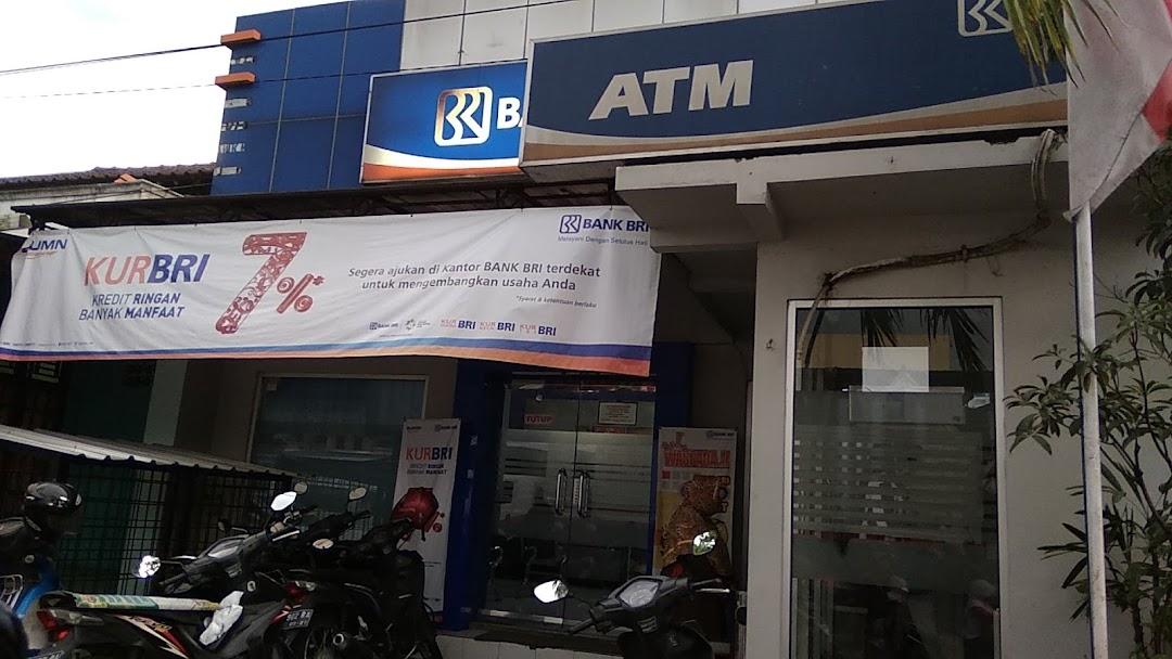 Bank Bri Unit Glagah Di Kota Magelang