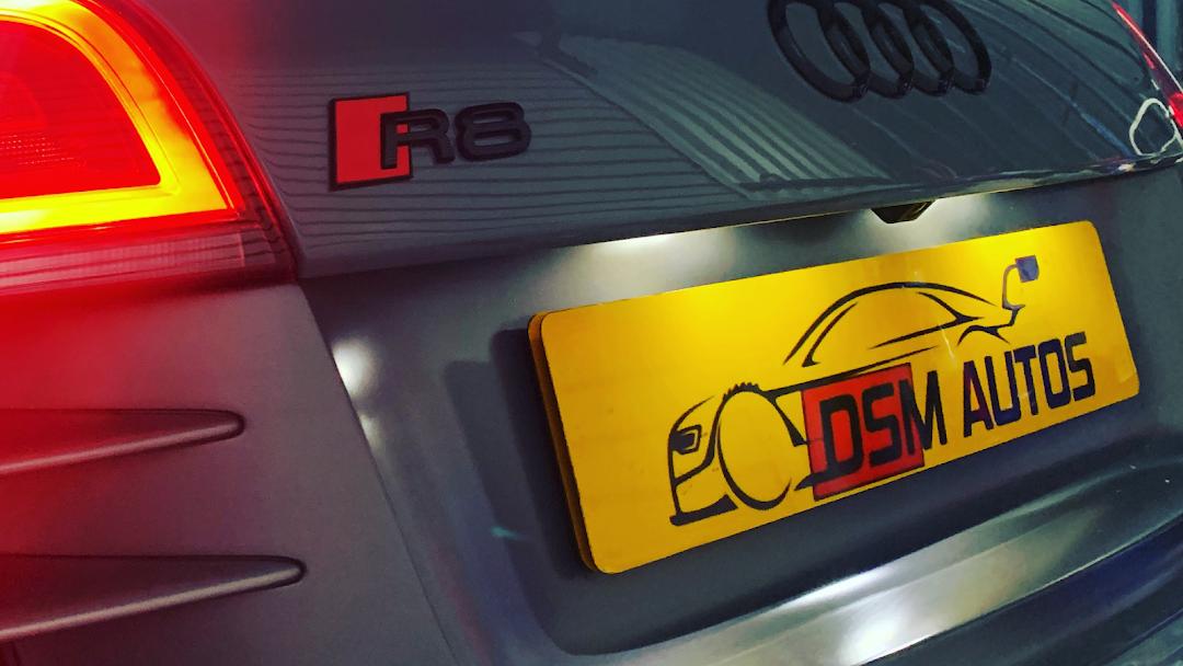 DSM Autos