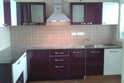 Pandey Modular Kitchen DesignerJaipur