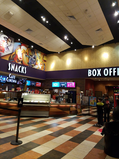 Movie Theater «Cinemark Louis Joliet Mall», reviews and photos, 3340 Mall Loop Dr, Joliet, IL 60431, USA
