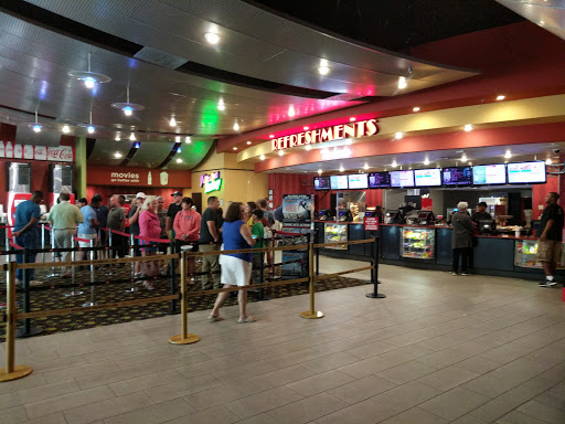 Movie Theater «AMC Ritz 13», reviews and photos, 1683 Whittlesey Rd, Columbus, GA 31904, USA