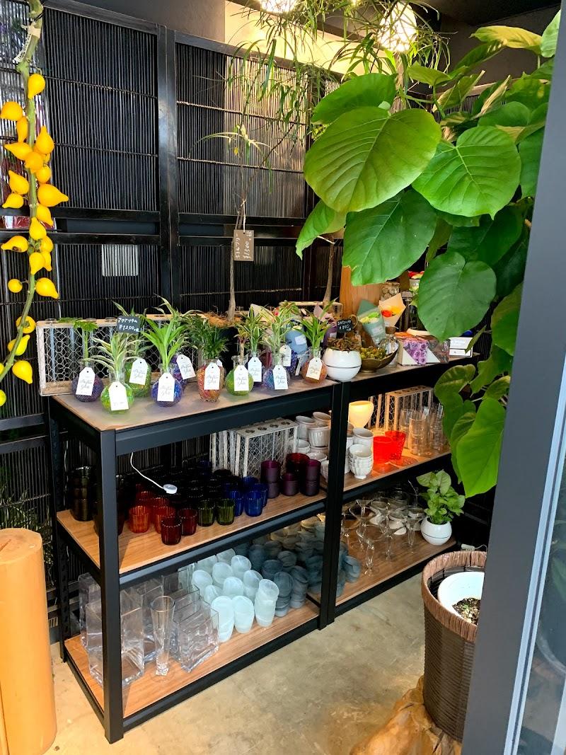 Florist Bouquet +plus 谷町店
