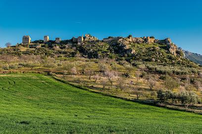 Castillo de Turón