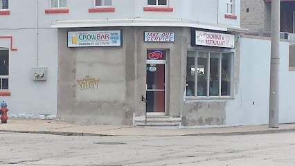 Crowbar Restaurant