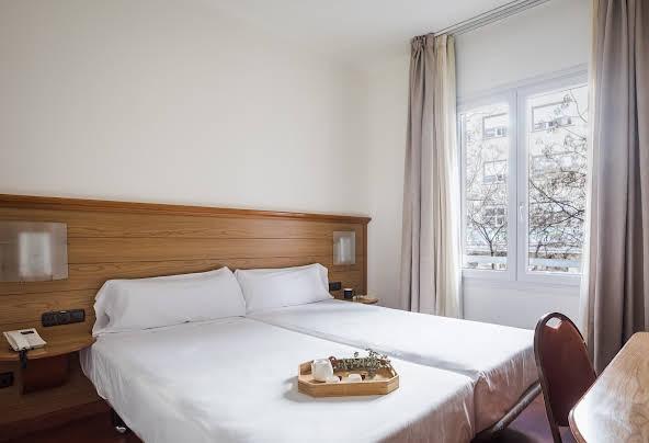 Hotel Negresco Gran Vía ***