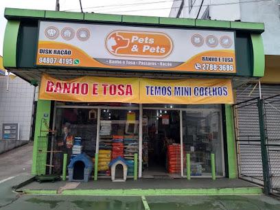 Pets & Pets Guarulhos