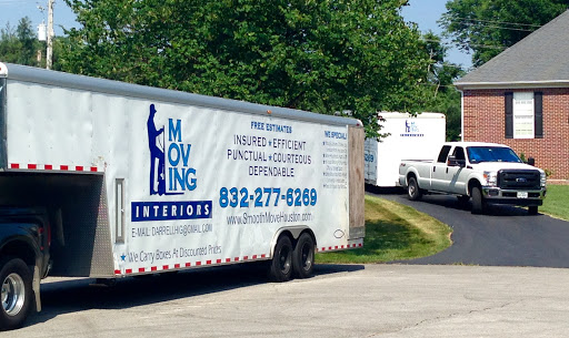 Moving and Storage Service «Moving Interiors», reviews and photos