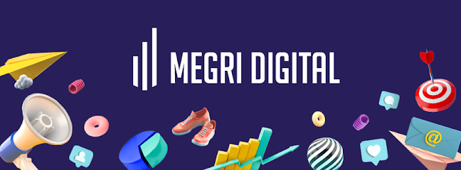 Megri Digital - Agencia de Marketing Digital en Mexico