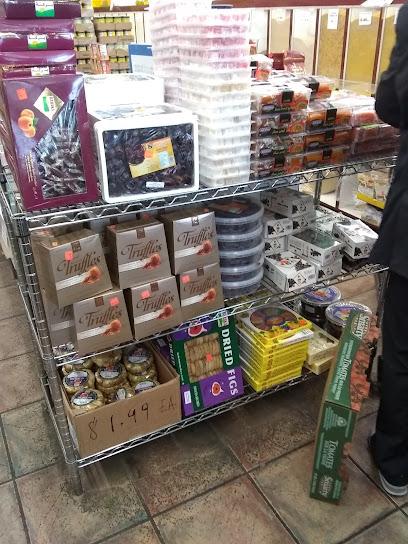 Babylon Fruit Market