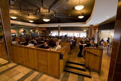 Restaurant La Station