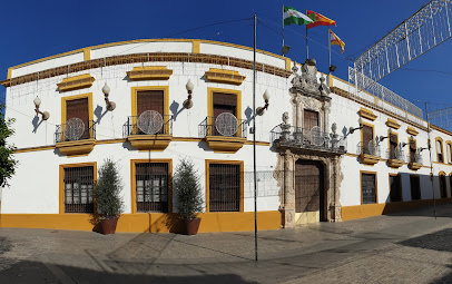 Utrera Town Hall