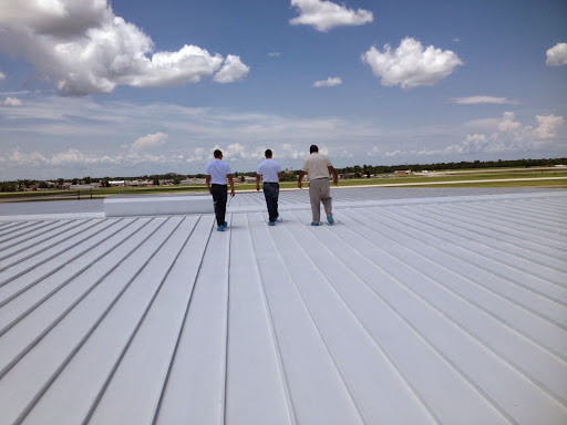 Titan Roofing in New Orleans, Louisiana