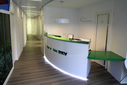 Espacio de Salud DKV Hospitalet