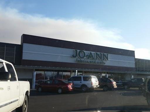 Fabric Store «Jo-Ann Fabrics and Crafts», reviews and photos, 1900 Brooks St, Missoula, MT 59801, USA