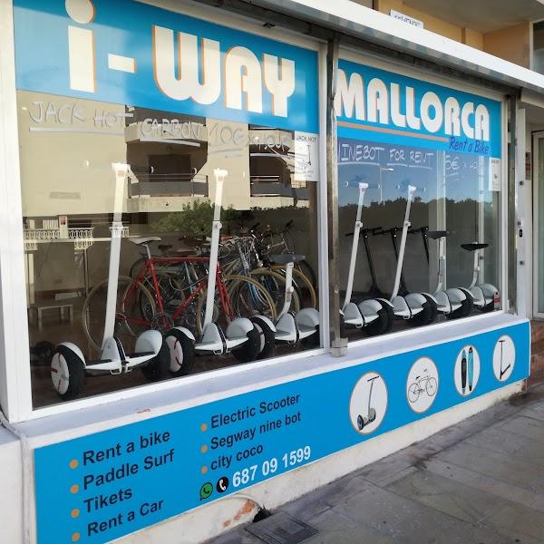 E-Moving Mallorca