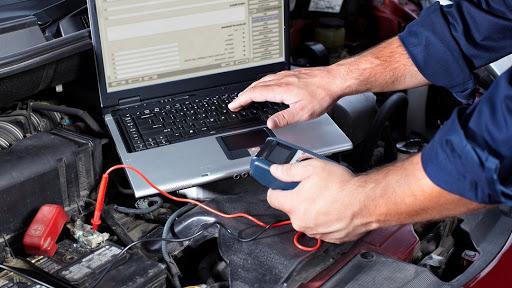 Auto Repair Shop «Garrison Auto Repair», reviews and photos, 130 St Croix Trail, Lakeland, MN 55043, USA