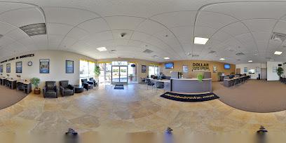 Dollar Loan Center in North Las Vegas, Nevada