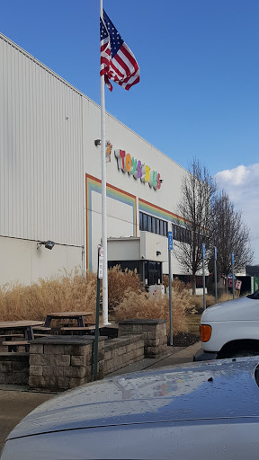 Toy Store «Toys R US Distribution Center», reviews and photos, 703 Bartley-Chester Rd, Flanders, NJ 07836, USA