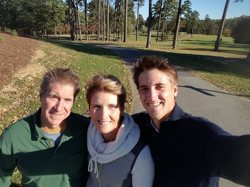 Golf Course «Jamestown Park Golf Course», reviews and photos, 7041 E Fork Rd, Jamestown, NC 27282, USA