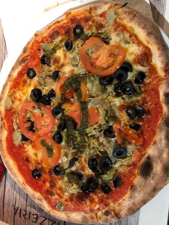 Pizzeria Cal Turbo Carrer de Santa Clara, 36, 08720 Vilafranca del Penedès, Barcelona