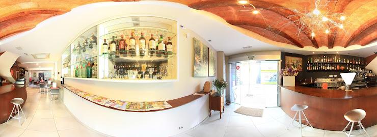 Restaurant Àgora Granollers Carrer de Josep Umbert i Ventura, 42, 08402 Granollers, Barcelona