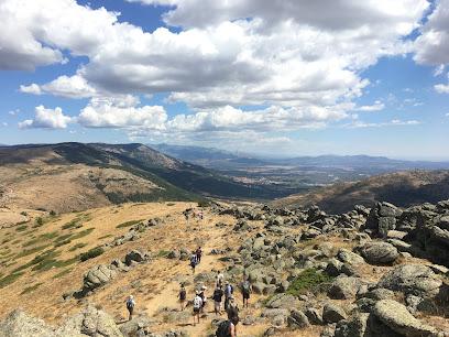 Cerro San Benito