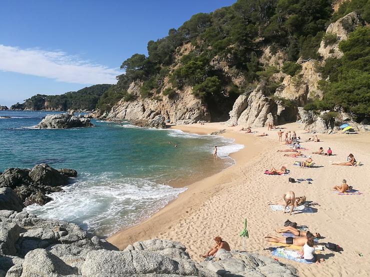 Cala Boadella 17310 Lloret de Mar, Girona