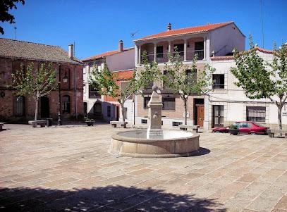 Aldeanueva de Barbarroya Town Hall