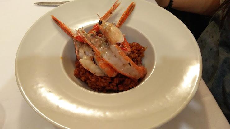 Vinòmic Restaurant Carrer dels Banys, 60, 08530 Garriga (la), Barcelona