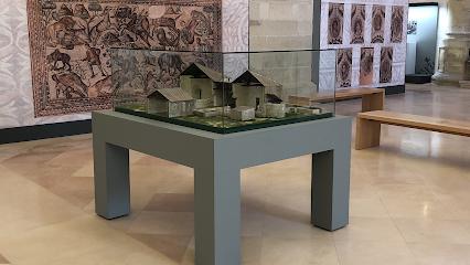 Museo de la Villa Romana La Olmeda