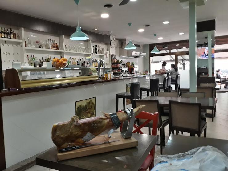 Nou Bar Restaurante Carrer Zoilo Costart, 1, 17230 El Figuerar, Girona