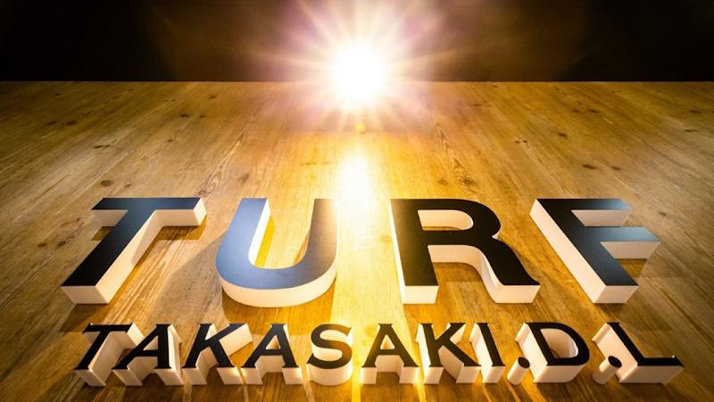 TURF TAKASAKI D.L