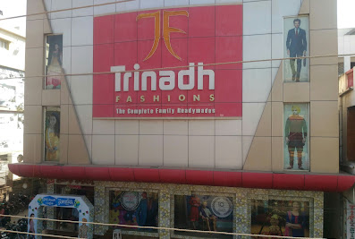 Trinadh Life StyleEluru