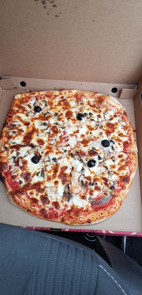photo du resaurant PLANET PIZZA