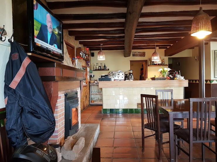 Restaurante el Castell de Rubió 4, BV-1037, 08719 Rubió, Barcelona