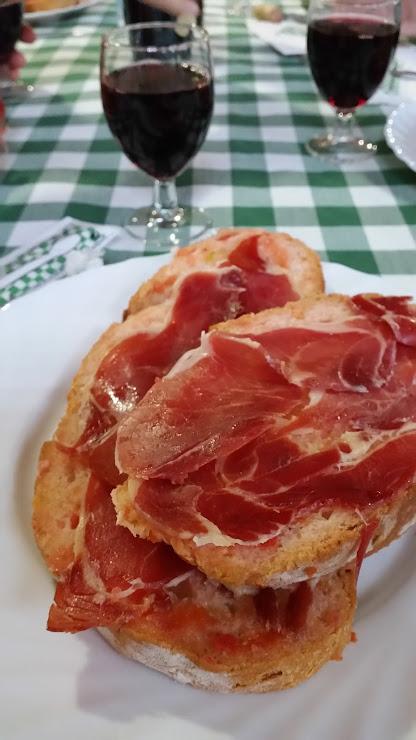 El Álamo Restaurant Crta. Montblanc, s/n, 43460 Alcover, Tarragona