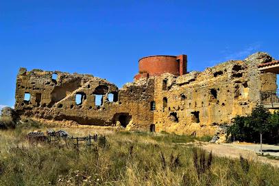 Castillo de Villalpando