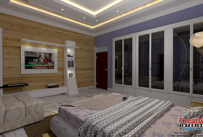 Creative Interior & Constructions