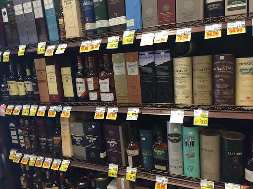 Liquor Store «QFC Liquor Store», reviews and photos, 2756 NE 45th St, Seattle, WA 98105, USA
