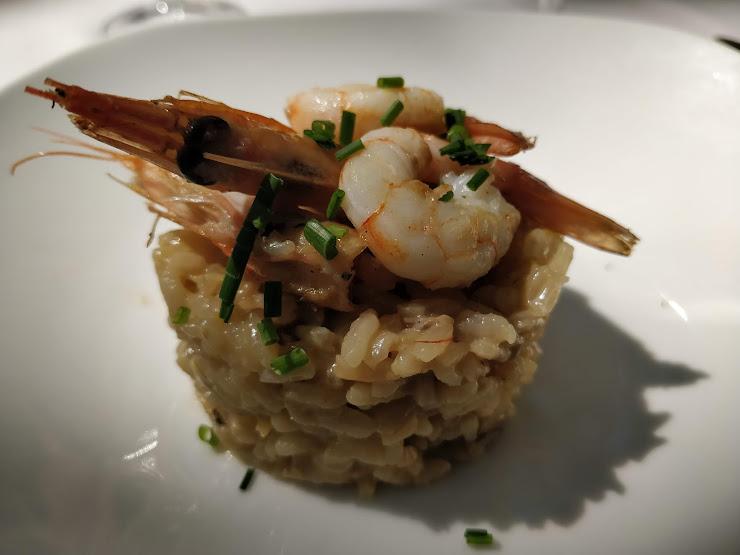 Restaurant El Jardí Carrer Barcelona, 1, 08150 Parets del Vallès, Barcelona
