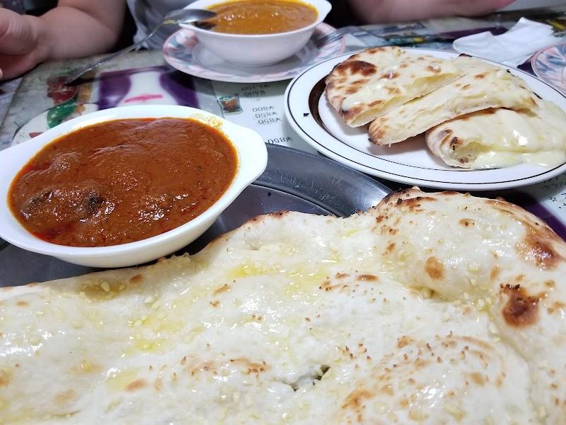 インド・ネパールレストラン スパイスキッチン