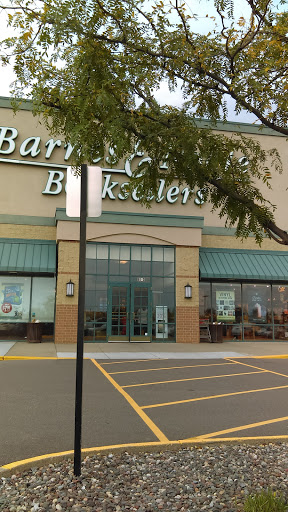 Maple Grove Barnes And Noble