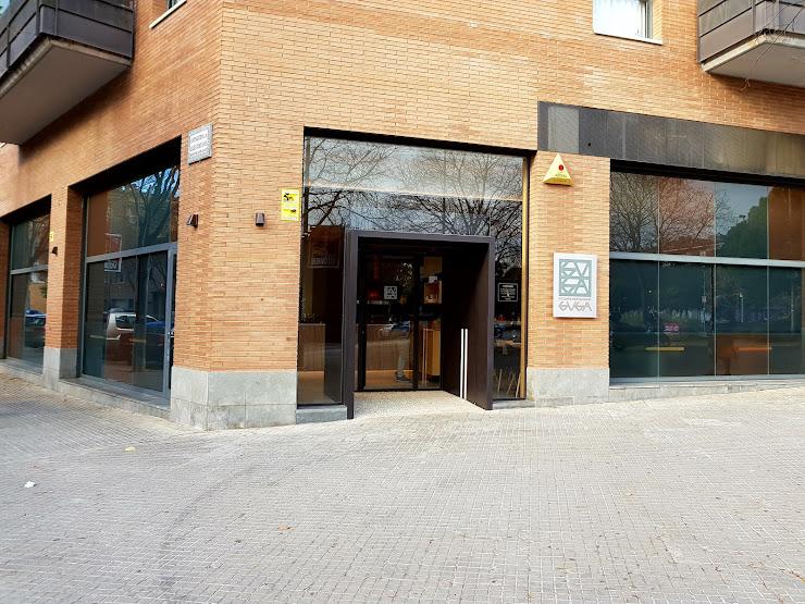 Guga Avinguda de Lluís Companys, 6, 08720 Vilafranca del Penedès, Barcelona